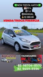 New fiesta 2014 completo extra
