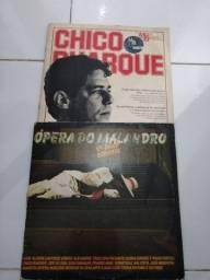 Disco Chico Buarque