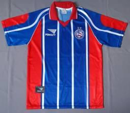 Camisa Bahia 2001