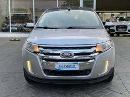 Ford edge 3.5 v6 gasolina limited automático 2011