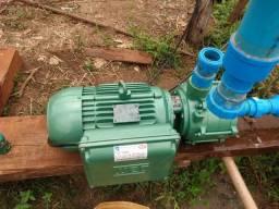 Bom de irrigação 5 CV Thebe 3 estágios