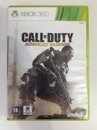 Call of Duty Advanced Warfare original - Xbox 360