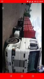 Vendo ou troco por caminhão truck