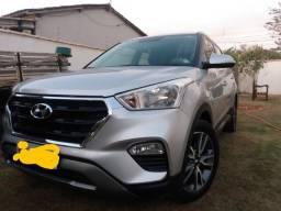 Creta Hyundai Pulse 1.6
