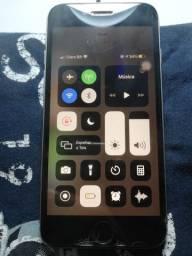 iPhone 6s 128gb funcionando tudo troco por Xiaomi
