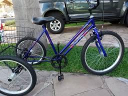Triciclo Camptrail novo