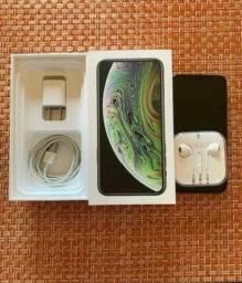 iPhone XS 64gb seminovo