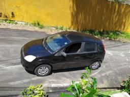 Ford Fiesta GNV