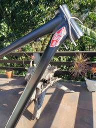 Quadro 27.5 BrandX Bike Ht-01