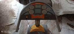 Esteira ergométrica Athletic Advanced 410EE