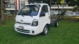 Kia bongo 2019 k 2500 diesel chassis