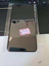 Frontal Tela Touch Display Com Aro S10-e Orig G-970 *Detalhe