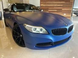 Título do anúncio: BMW Z4 Sdrive Automático  Conversível Turbo 2014