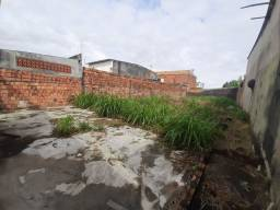 Terreno Escriturado 10x30 Cidade Nova 1 Próximo ao Sumaúma