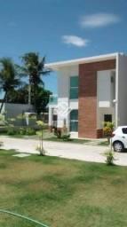 Casa em condomínio muito bem localizada no Eusébio com 3 quartos
