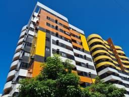 Apartamento com 3 quartos sendo 1 suíte no melhor da Ponta Verde! Aceito financiamento ban
