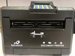 Título do anúncio: Impressora de cheques Bematech