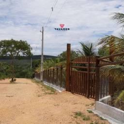 Empreendimento rural completo! Chácaras de 20.000 m² em Condomínio Fechado