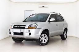 Título do anúncio: Hyundai Tucson 2.0 GLS 5P