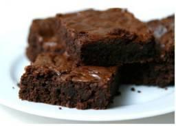 Deliciosos  Brownies  do Gil