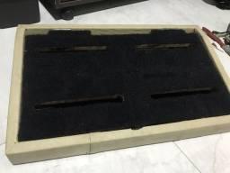 Pedalboard 50x30 com softbag