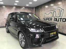 Range Rover Sport HSE Dynamic 2018