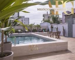 Apartamento à Venda no bairro Balneário em Florianópolis/SC - 3 Dormitórios, 2 Suítes, 3 B