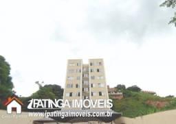 Apartamento à venda com 2 dormitórios em Canaã, Ipatinga cod:1223