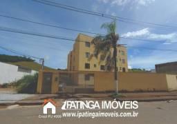 Apartamento à venda com 2 dormitórios em Residencial bethânia, Santana do paraíso cod:1228