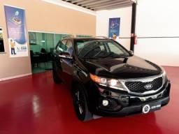 Kia sorento 2012 3.5 ex2 v6 4x4 24v gasolina 4p automÁtico