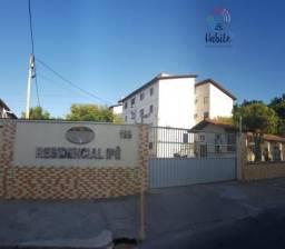 Apartamento Padrão para Aluguel em Messejana Fortaleza-CE
