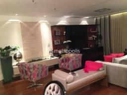 Apartamento à venda, 132 m² por R$ 1.200.000,00 - Olímpico - São Caetano do Sul/SP