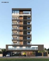 Apartamento com Giardino e 03 suítes no América