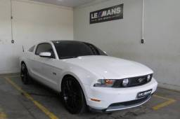 FORD MUSTANG GT 5.0 V8 2011 AUTOMATICO