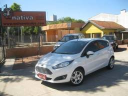FIESTA 2016/2016 1.6 SE HATCH 16V FLEX 4P MANUAL