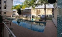 Apartamento com 2 dormitórios para alugar, 50 m² por R$ 900,00/mês - Campo Grande - Rio de