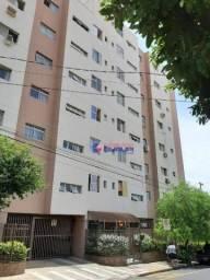 Apartamento com 2 dormitórios à venda, 70 m² por R$ 200.000 - Centro - São José do Rio Pre