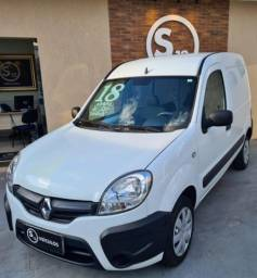 RENAULT KANGOO 2017/2018 1.6 EXPRESS 16V GASOLINA 4P MANUAL