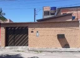 Título do anúncio: Vende-se Casa no Alfredo Nascimento.