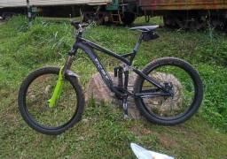 Título do anúncio: Bike trust mithy