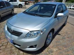 Título do anúncio: Corolla Xei 1.8 Automático 2009 Completo