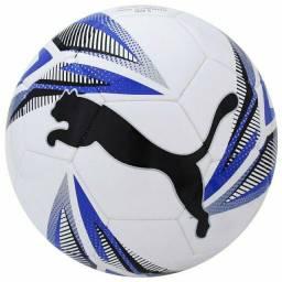 Título do anúncio: Bola Futebol Campo Puma Big Cat Nova