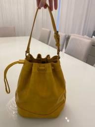 Título do anúncio: Bolsa amarela