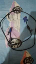 Vendo cabo original vga 1 metro e meio novinho