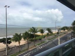Título do anúncio: Apartamento com 2 varandas / sacadas a beira mar da praia do Manaíra - AP0630