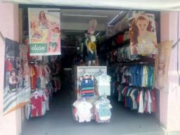 Título do anúncio: Loja de roupa infantil