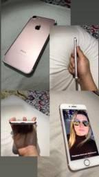 Vendo iPhone 7 32gb conservado