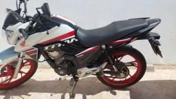 Título do anúncio: Vendo moto titan 160 2021