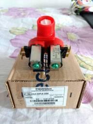 Válvula Dupla 220v LTD Electrolux Original<br><br>