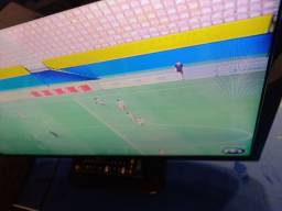 """Título do anúncio: Tv monitor Led 24"""""""